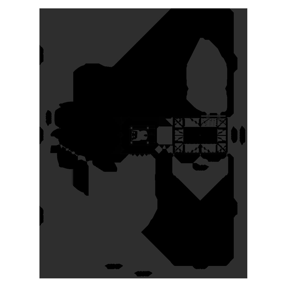 двухвальные бетоносмесители схема сборки