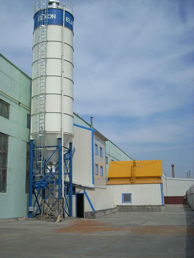 Бетон завод калуга бетон игры