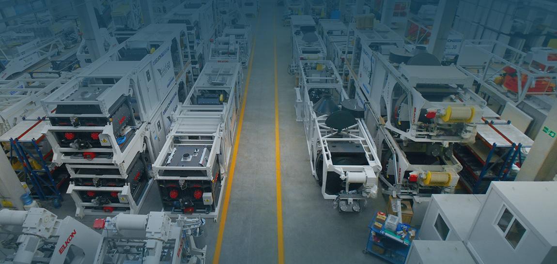 Екатеринбург заводы по производству бетона транспортировка строительных растворов и смесей