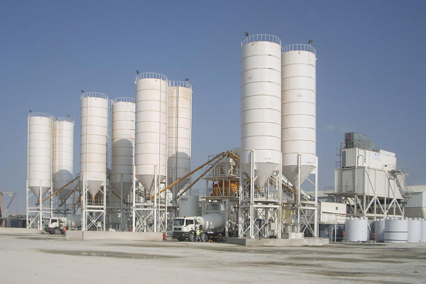 Завод по производству бетона екатеринбург доставка керамзитобетон цена